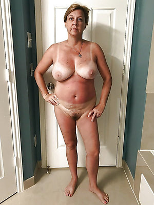 gorgeous full-grown amateur masturbation