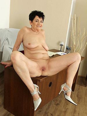 whorish amateur matured nude women
