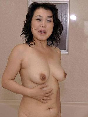 gorgeous asian mature pics