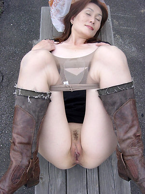 nasty asian mature women pics