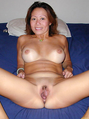 super-sexy mature asian nude