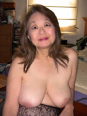 free pics of mature asian nude