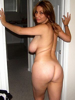 gorgeous mature huge ass