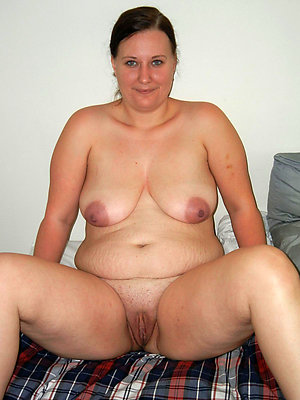 be deficient mature bbw pussy