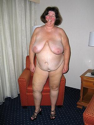 fantastic mature bbw women