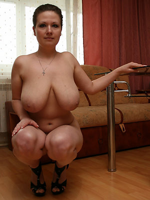inadequate matures with big tits
