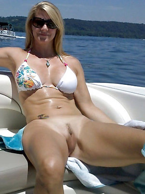 nasty matures in bikini