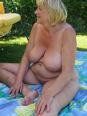 well done mature blonde porn