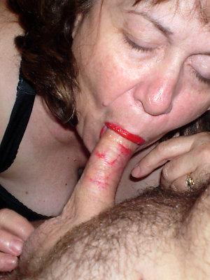 naughty amature mature blowjob pics