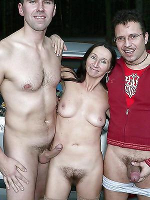 cuties mature threesomes porn