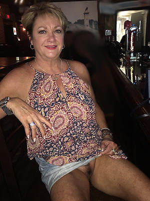 slutty mature public upskirt