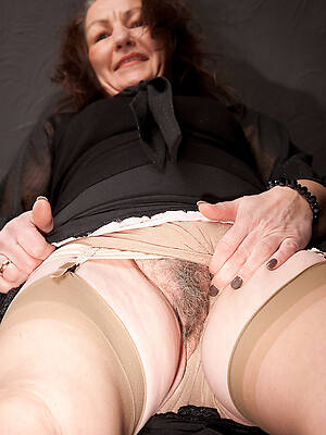 busty older mature woman porn