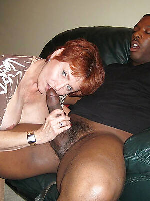 busty old mature handjob porn photo