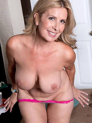 busty mature blonde pics