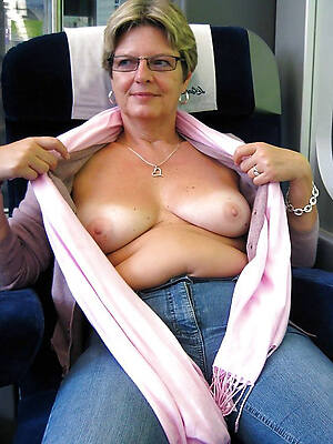beautiful mature women adjacent to jeans porn gallery