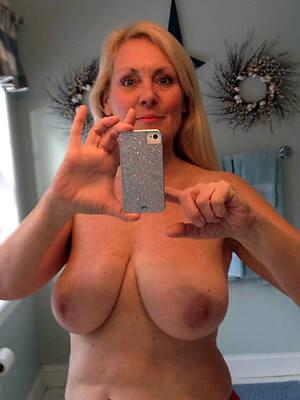 naked pics of grey women naked selfshots