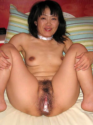 asian full-grown woman lofty def porn