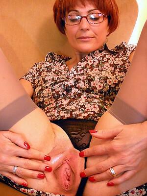 horny mature vulva cherish porn