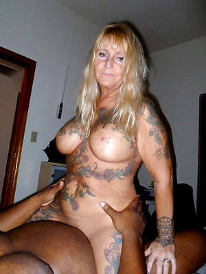 sexy nude tattooed mature pictures