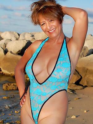 grown-up involving bikini amateur porn pics