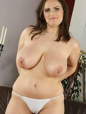 amazing mature women in panties