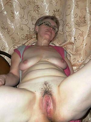 amazing hot mature pussy
