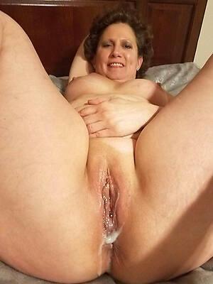 mature creampies snotty def porn