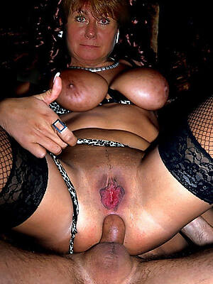 sexy mature anal pictures