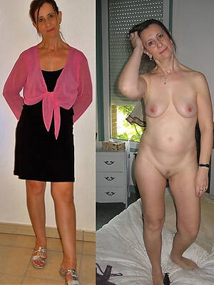 blistering mature dressed overt pics
