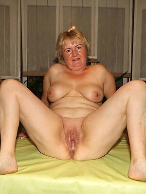 mature wife creampie dilettante porn pics