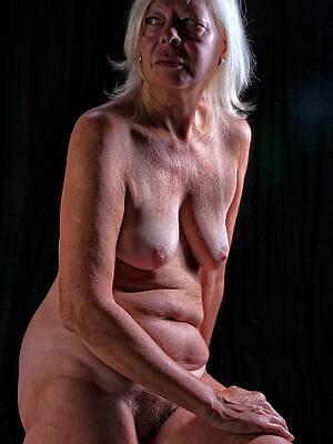 amazing empty mature grandma