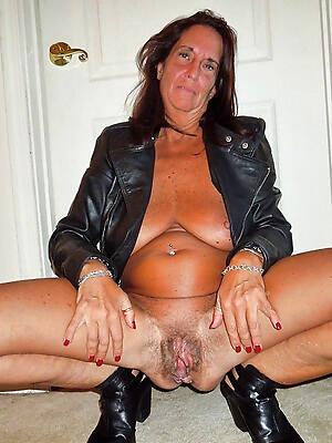 amazing mature horny photo