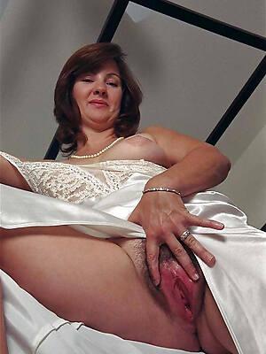 beautiful horny mature pic