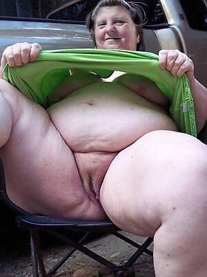 beautiful mature chubby slut photo
