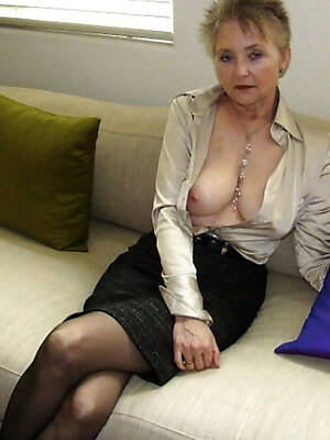 free hd naked horny old lady