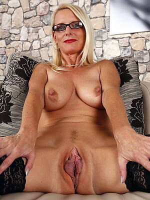 hot sexy old vulva photo