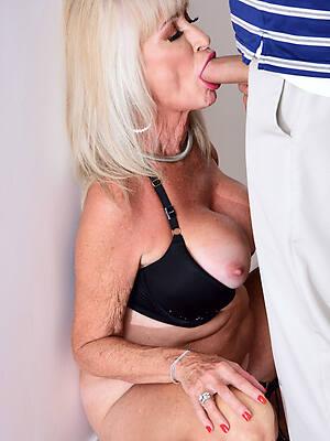 petite mature housewife blowjob