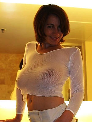 mature unsophisticated battalion posing nude