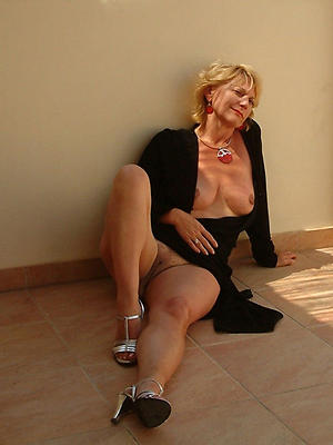super-sexy mature amateur photos