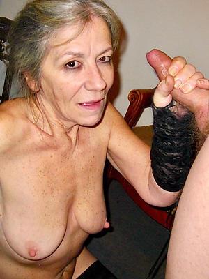 unconforming pics of mature patriarch women