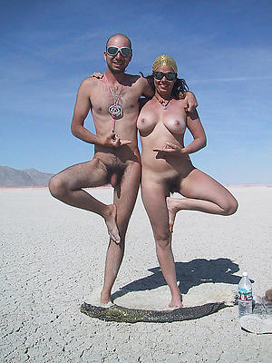 matured sexy couples posing nude