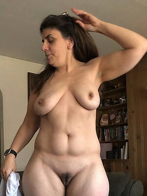 free hot full-grown private homemade posing nude