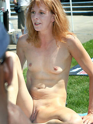 petite mature with small tits