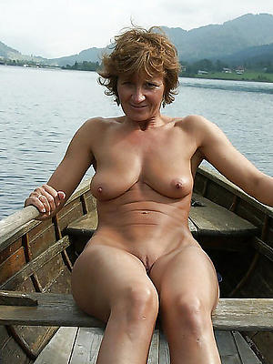 realy mature beautiful women