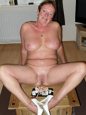 curvy beautiful mature milfs