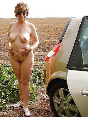 crazy of age inferior nude women