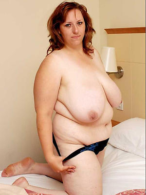 curvy big titties mature women