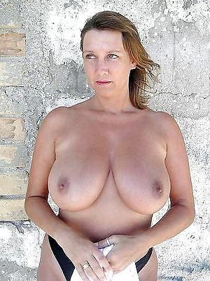 cuties mature women with big boobs