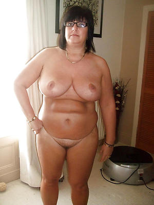 super-sexy chubby mature women