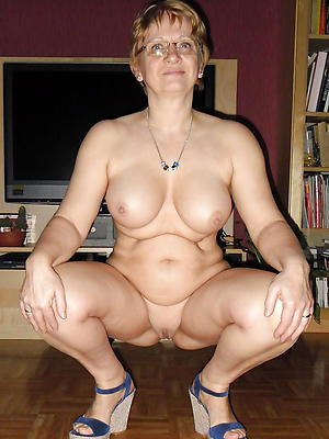 porn pics of horny grown-up moms